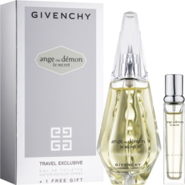 Givenchy Ange ou Demon Le Secret (2013) Geschenkset II.  Eau de Toilette 50 ml + Eau de Toilette 12,5 ml