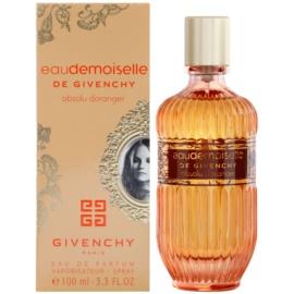 Givenchy Eaudemoiselle de Givenchy Absolu d'Oranger eau de parfum nőknek 100 ml