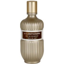 Givenchy Eaudemoiselle de Givenchy Bois De Oud eau de parfum teszter nőknek 100 ml