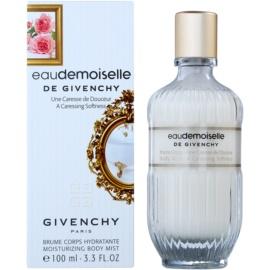 Givenchy Eaudemoiselle de Givenchy tělový sprej pro ženy 100 ml