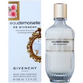 Givenchy Eaudemoiselle de Givenchy спрей за тяло за жени 100 мл.