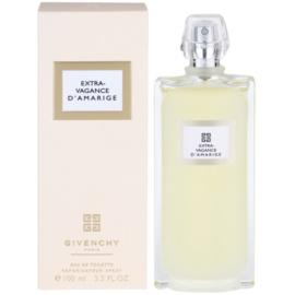 Givenchy Les Parfums Mythiques - Extravagance d´Amarige toaletní voda pro ženy 100 ml