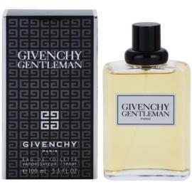 Givenchy Gentleman Eau de Toilette para homens 100 ml
