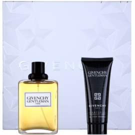 Givenchy Gentleman coffret I. Eau de Toilette 100 ml + gel de duche 75 ml