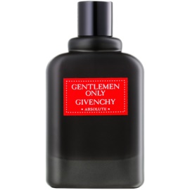 Givenchy Gentlemen Only Absolute parfumska voda za moške 100 ml