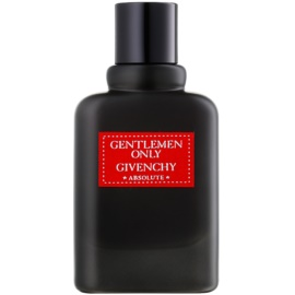 Givenchy Gentlemen Only Absolute parfumska voda za moške 50 ml