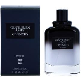 Givenchy Gentlemen Only Intense Eau de Toilette for Men 150 ml