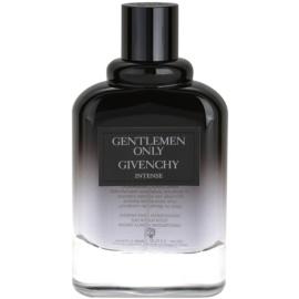 Givenchy Gentlemen Only Intense toaletná voda tester pre mužov 100 ml