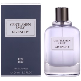 Givenchy Gentlemen Only тоалетна вода за мъже 100 мл.