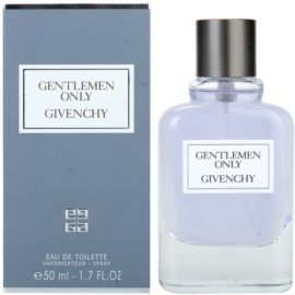 Givenchy Gentlemen Only Eau de Toilette für Herren 50 ml