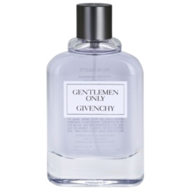 Givenchy Gentlemen Only тоалетна вода тестер за мъже 100 мл.