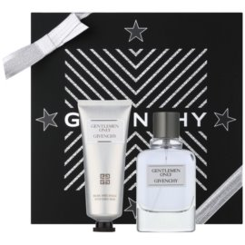 Givenchy Gentlemen Only Geschenkset VI.  Eau de Toilette 50 ml + After Shave Balsam 75 ml