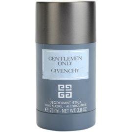 Givenchy Gentlemen Only deostick pre mužov 75 ml