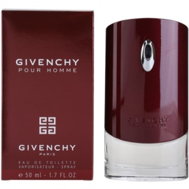 Givenchy Givenchy Pour Homme тоалетна вода за мъже 50 мл.