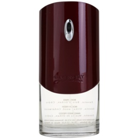Givenchy Pour Homme туалетна вода тестер для чоловіків 100 мл