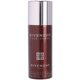 Givenchy Pour Homme dezodor férfiaknak 150 ml