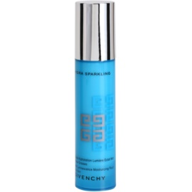 Givenchy Hydra Sparkling fluido intensivo matificante para pele oleosa  50 ml