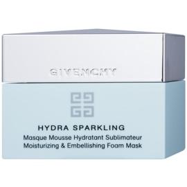 Givenchy Hydra Sparkling Moisturizing & Embellishing Foam Mask 75 ml