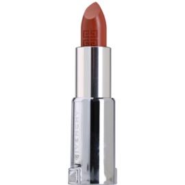 Givenchy Le Rouge Mattierender Lippenstift Farbton 101 Beige Mousseline  3,4 g