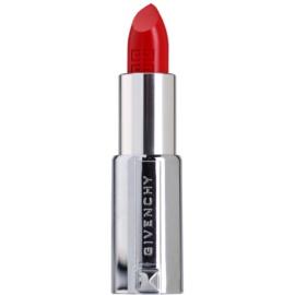 Givenchy Le Rouge Matterende Lippenstift  Tint  306 Carmin Escarpin  3,4 gr