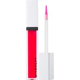 Givenchy Gelée D'Interdit sijaj za ustnice z gladilnim učinkom odtenek 25 Sorbet Pink 6 ml
