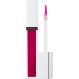 Givenchy Gelée D'Interdit gloss com efeito alisador tom 26 Forbidden Berry 6 ml