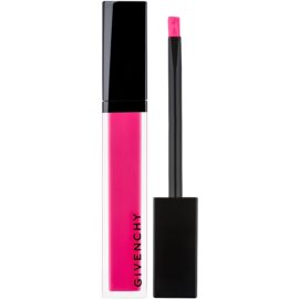 Givenchy Gloss Interdit sijaj za volumen ustnic odtenek 39 Fancy Pink 6 ml