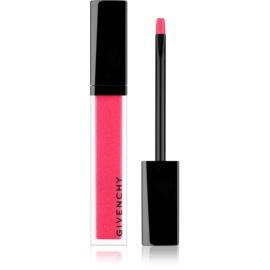 Givenchy Gloss Interdit luciu de buze pentru volum culoare 08 Sexy Pink  6 ml