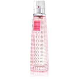 Givenchy Live Irresistible Eau de Toilette eau de toilette para mujer 75 ml