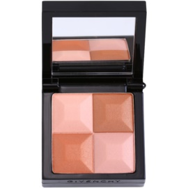 Givenchy Le Prisme colorete en polvo con cepillo tono 26 Fashionitsa Brown  7 g