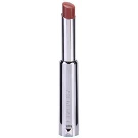 Givenchy Le Rouge a Porter barra de labios con textura de crema tono 106 Parme Silhouette 2,2 g