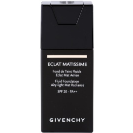 Givenchy Matissime matificante leve de maquilhagem SPF 20  tom 03 Sand SPF 20  30 ml