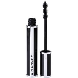Givenchy Noir Couture řasenka pro prodloužení, natočení a objem odstín 01 Black Satin 8 g