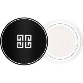 Givenchy Ombre Couture krémové oční stíny 16h odstín 1 Top Coat Blanc Satin  4 g