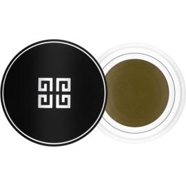 Givenchy Ombre Couture krémové oční stíny 16h odstín 6 Kaki Brocart  4 g