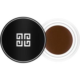Givenchy Ombre Couture krémové oční stíny 16h odstín 9 Brun Cachemire  4 g