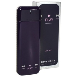 Givenchy Play for Her Intense eau de parfum nőknek 50 ml