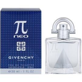 Givenchy Pí Neo toaletní voda pro muže 30 ml