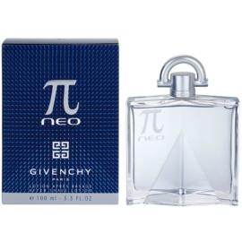 Givenchy Pí Neo voda po holení pro muže 100 ml