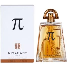 Givenchy Pí Eau de Toilette for Men 100 ml