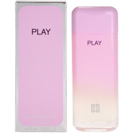 Givenchy Play for Her eau de parfum nőknek 75 ml