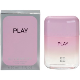 Givenchy Play for Her Eau de Parfum für Damen 30 ml