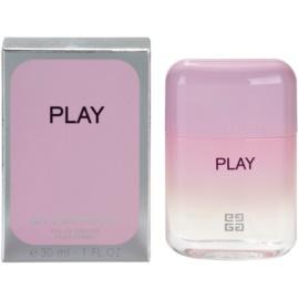 Givenchy Play for Her Eau de Parfum für Damen 30 ml