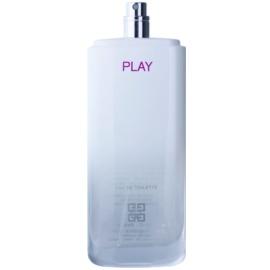 Givenchy Play for Her eau de toilette teszter nőknek 75 ml