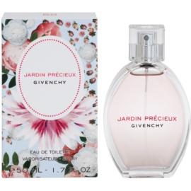 Givenchy Jardin Précieux Eau de Toilette für Damen 50 ml