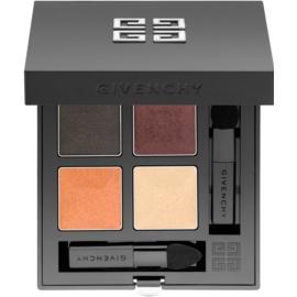 Givenchy Prisme Quatuor oční stíny odstín 8 Braise  4 x 1 g