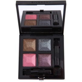 Givenchy Prisme Quatuor cienie do powiek odcień 3 Inattendue  4 x 1 g