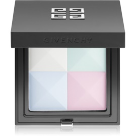 Givenchy Prisme Visage pudră compactă culoare 1 Mousseline Pastel 11 g
