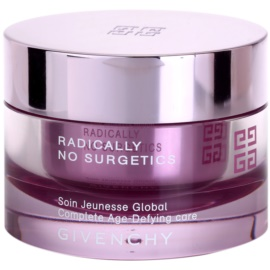 Givenchy Radically No Surgetics tratamiento completo antienvejecimiento  50 ml