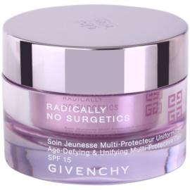 Givenchy Radically No Surgetics Schutzcreme gegen Hautalterung  50 ml